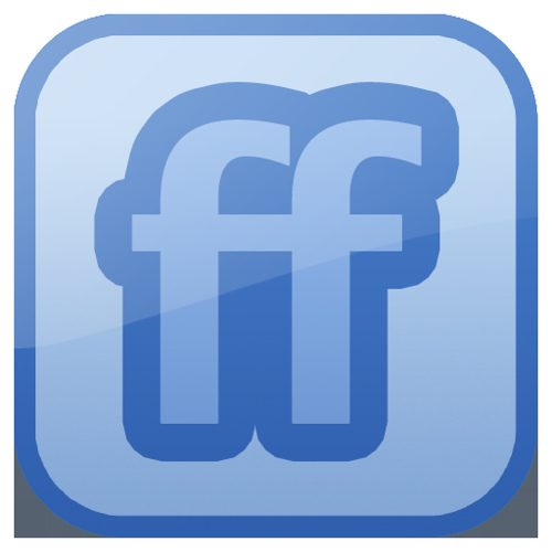 friendfeed.com icon (for Fluid) by seyDoggy.