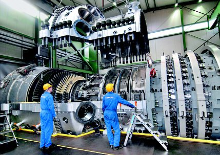 Ship Engines Monster Engine Designs Part GCaptain - Largest cruise ship engines