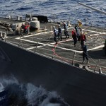 NAVY: Risk Management Key to Mitigating Mishaps in 2011