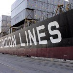 Horizon Lines could face bankruptcy