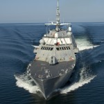 U.S. Navy awards Lockheed Martin next Littoral Combat Ship contract
