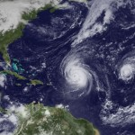 Colorado State Forcasts Above-Average 2011 Atlantic Hurricane Season