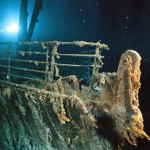 """""""One hundred years after the Titanic"""" selected as World Maritime Day 2012 theme"""