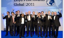 Shipping Industry Recognizes Year's Achievements at Lloyd's List Awards – The Winners