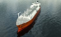 Delfin and Höegh Agree to Move Ahead with Floating LNG Export Project