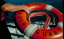 Man Overboard – Are AIS SARTS the Best MOB Devices?
