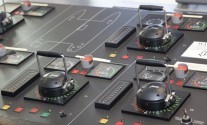Dynamic positioning controls