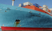 Maersk Orders Halt To Man Overboard Drills