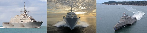 littoral combat ships lcs