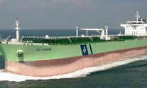 BW Rhine Released from Pirate Control, Cargo Stolen