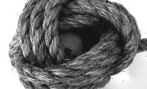 Knots – How To Tie A Monkey's Fist And Heave A Line