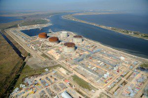 Golden Pass LNG Terminal