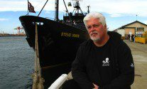 WANTED: Whale Wars' Paul Watson