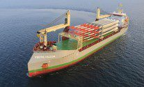 GL Provides EEDI Certificates for Four Super Green Vessels