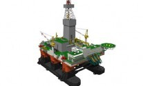 Dolphin Drilling Gains Long Term Contract for the Bollsta Dolphin Newbuild
