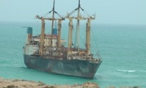 Somali Pirates Release Crew of 'Iceberg 1'