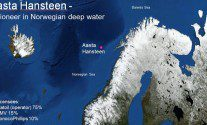 Statoil Submits Record Breaking $10 Billion Deep Water Development Plan