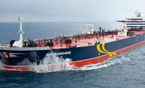 New Suezmax Tanker Quotes 10-15% Fuel Savings