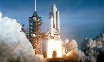 Lockheed Martin Draws On Space Shuttle Expertise to Produce LNG Fuel Tanks for Ships