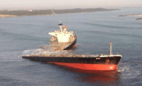 MV Smart Salvage Enters Phase Three