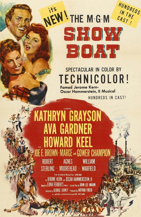 Show Boat 1951
