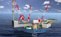 COSL Buys Pair of GustoMSC CJ46 Jack-Up Rigs