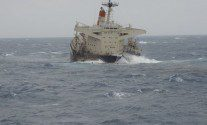 MV Smart Stern Refloated and Sunk Off South Africa [PHOTOS]