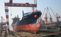 Yangzijiang Shipbuilding Set For Best Year Since 2007