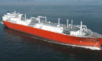 Hoegh LNG Orders Fifth FSRU Newbuild from Daewoo