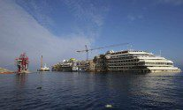 12 Bids Received for Costa Concordia Demolition Tender -Source