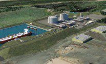 US Approves LNG Exports from Oregon Terminal