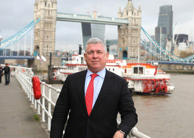 Frank Coles has a Master Mariner qualification from the South Glamorgan Institute in Cardiff, Wales and a Masters in Maritime Law from University of Wales, Cardiff. He has held his current position as President of Inmarsat's maritime business since early 2012.