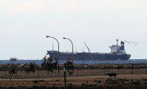 The Mysterious Journey Of Libya's Rebel Oil Tanker