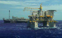 McDermott Finishes Papa Terra TLP Installation Offshore Brazil