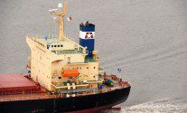 Star Bulk Acquiring Oceanbulk to Create Largest U.S. Listed Dry Bulk Company