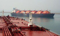 Keppel to Convert Moss-Type LNG Carrier into Floating Liquefaction Facility