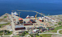 Bergen Group Exits Shipbuilding Sector With Sale of NorYards AS