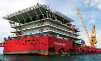Nam Cheong Secures $90 Million in OSV Newbuild Orders