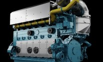 ClassNK Approves New Japanese Dual Fuel Engine