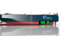 First Order Placed for LNG-Powered Car Carrier
