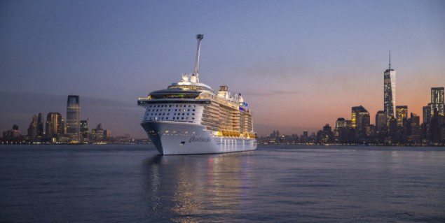 Photo courtesy Royal Caribbean International