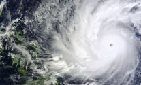 At Least 21 Dead After Typhoon Hagupit Blasts Central Philippines