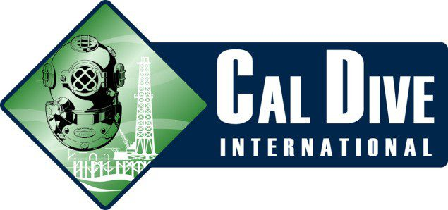 cal dive international logo