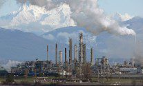 Oil Workers Strike Seen Prolonging U.S. Refinery Repairs During Breakdowns