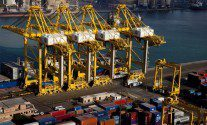 Port Operator DP World Posts 11.8% Profit Rise in 2014