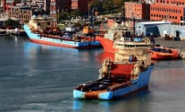 Maersk Supply Service to Reduce Fleet by 20 Vessels, Making 400 Crew Redundant