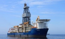 Ocean Rig Pays Just $65 Million for Ultra Deepwater Drillship at Auction