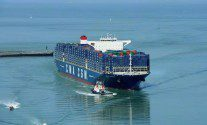 CMA CGM, Total Sign Low Emission Fuel Partnership