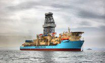 Maersk to Spin Off Drilling Unit, Hand Total Shares to Investors