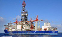 Former Petrobras Exec Sentenced Over Vantage Drilling Contract